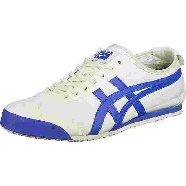 ASICS Mexico 66 Sneaker beige/blau