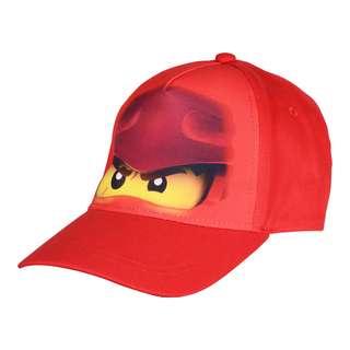 Lego Wear Cap Kinder Red
