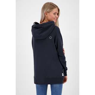 ALIFE AND KICKIN MariaAK Sweatjacke Damen marine