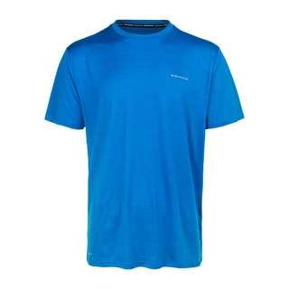 Endurance MELL MELANGE Funktionsshirt Herren 2146 Directoire Blue