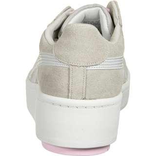 ASICS GSM W Sneaker Damen beige