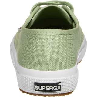 Superga 2750 Cotu Classic Sneaker grün
