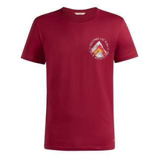 VAUDE Men's Proclaim T-Shirt T-Shirt Herren carmine
