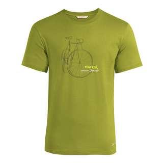 VAUDE Men's Spirit T-Shirt T-Shirt Herren avocado