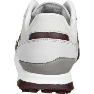ASICS Tiger Horizonia Sneaker Herren grau/weinrot