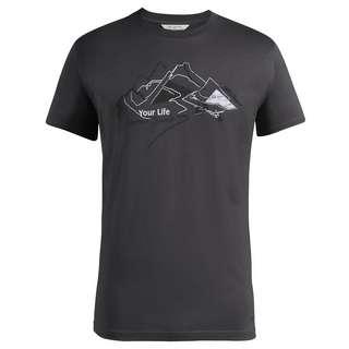 VAUDE Men's Spirit T-Shirt T-Shirt Herren iron