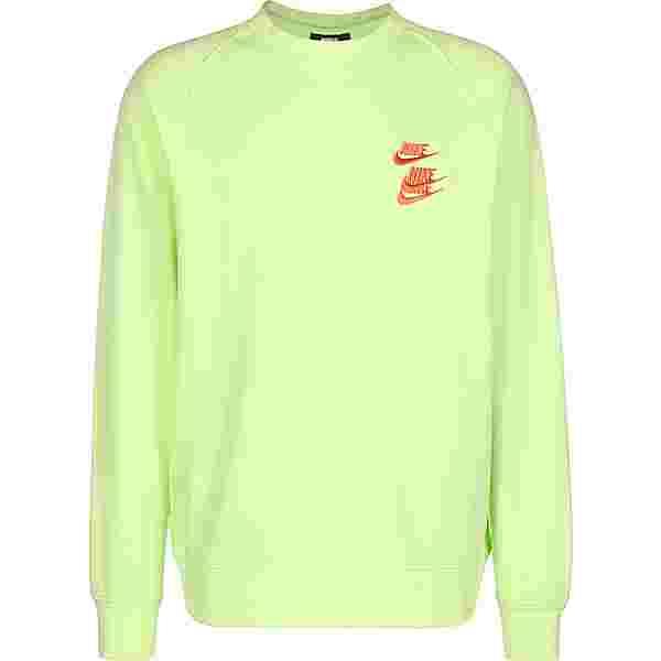 Nike Crew Wtour Sweatshirt Herren grün