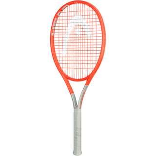 HEAD Radical LITE 2021 Tennisschläger orange-grau