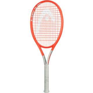 HEAD Radical S 2021 Tennisschläger orange-grau