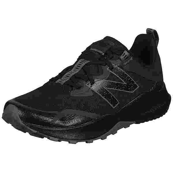 NEW BALANCE Nitrel Trail Laufschuhe Herren schwarz
