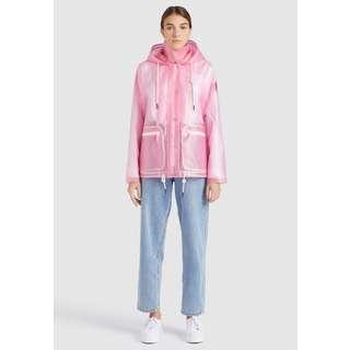 Khujo MEGGI Kurzjacke Damen pink