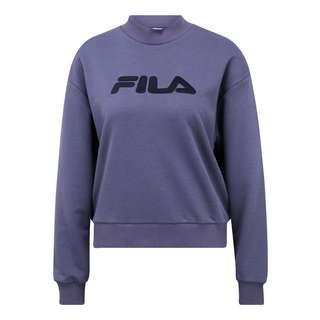 FILA FAUNA Sweatshirt Damen crown blue