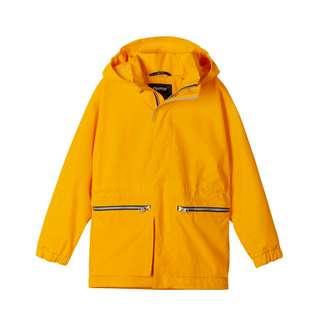 reima Kempele Funktionsjacke Kinder Orange yellow