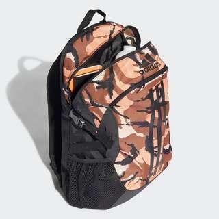 adidas Rucksack Power 5 Rucksack Daypack Herren Hazy Copper / Wild Brown / Black