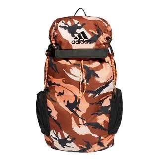 adidas Rucksack Explorer Primegreen Rucksack Daypack Herren Hazy Copper / Wild Brown / Black