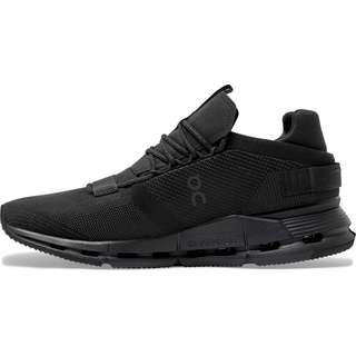 ON Cloudnova Sneaker Herren black-eclipse