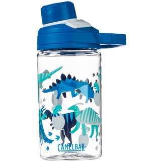 Camelbak Chute Mag Kids 14oz Trinkflasche Kinder hatching dinos