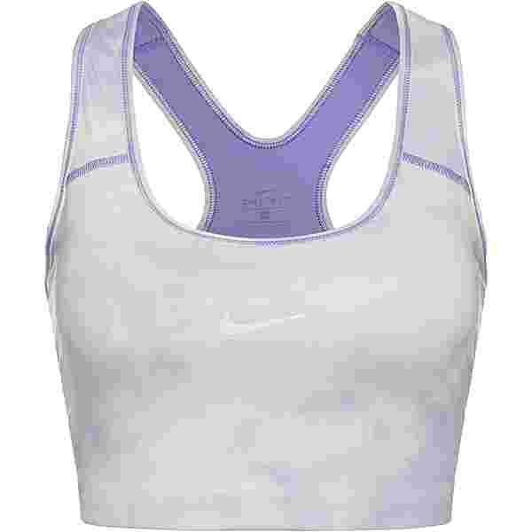 Nike Plus Size BH Damen light thistle-plw