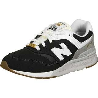 NEW BALANCE 997 Sneaker Kinder schwarz