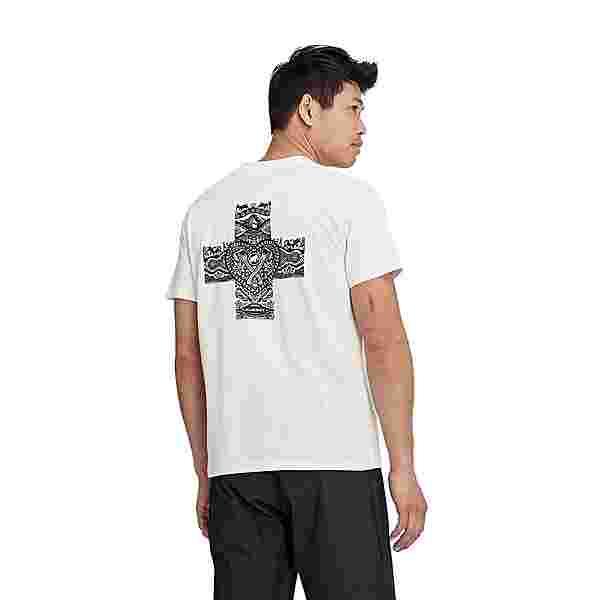 Mammut T-Shirt Herren bright white PRT3