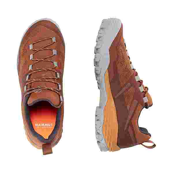 Mammut GTX Ducan Low GTX® Multifunktionsschuhe Damen dark tumeric-highway