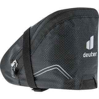 Deuter Satteltasche Bag I Fahrradtasche black