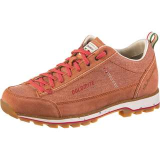 Dolomite 54 Anniversary Low Freizeitschuhe Damen copper brown