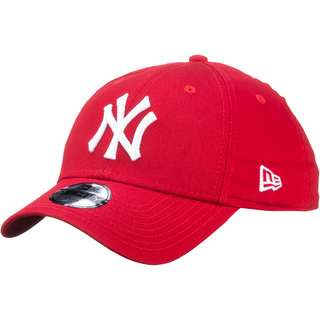 New Era 9FORTY Cap Kinder red