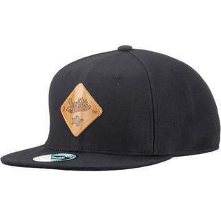 Smith and Miller Snap Cap black