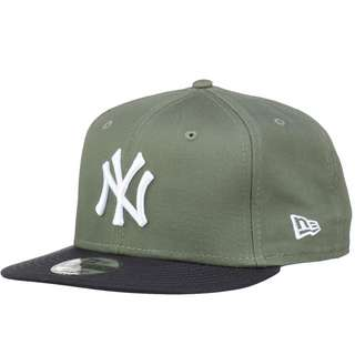 New Era 9Fifty New York Yankees Cap olive-black