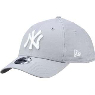 New Era 9FORTY Cap Kinder grey
