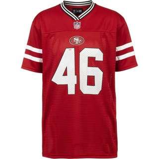 New Era San Francisco 49ers Trikot Herren red