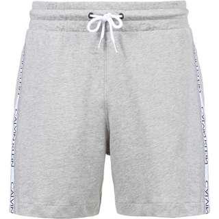 Calvin Klein Shorts Herren grey heather