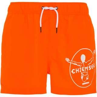 Chiemsee Badeshorts Herren shock orange