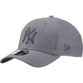 New Era 9Forty Diamond New York Yankees Cap grey heather