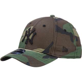New Era 9FORTY Cap Kinder camo
