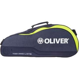 OLIVER TOP PRO Sporttasche blau-grün