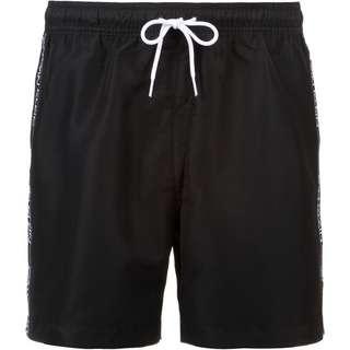 Calvin Klein Badeshorts Herren black