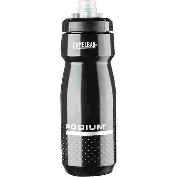 Camelbak Podium 24 OZ Trinkflasche black