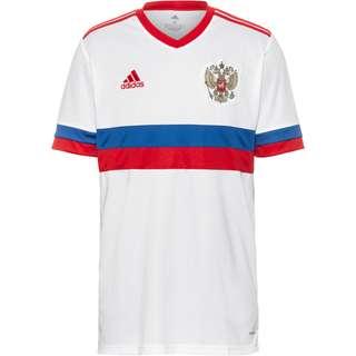 adidas Russland EM 2021 Auswärts Trikot Herren white-tmpwrd
