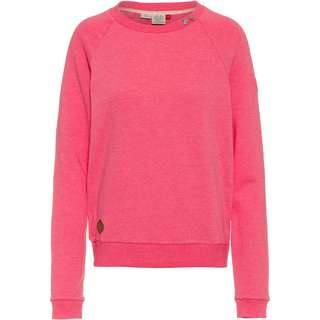 Ragwear Daril Sweatshirt Damen pink