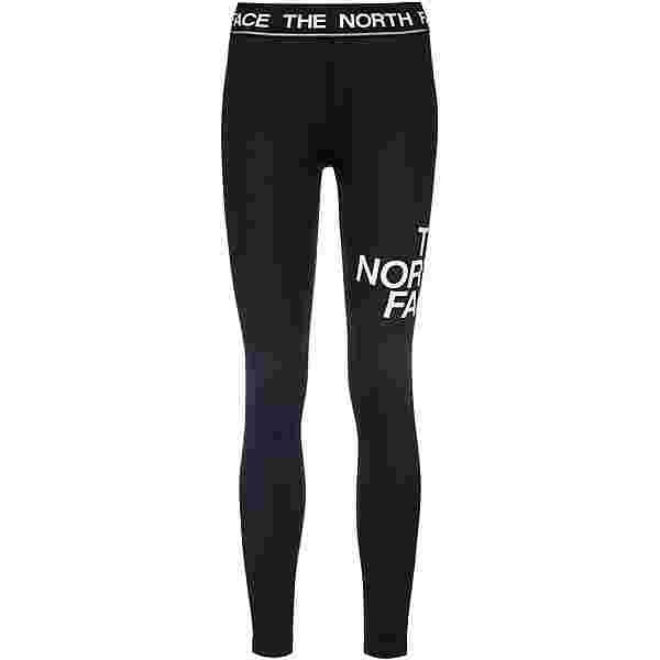 The North Face FLEX Tights Damen tnf black
