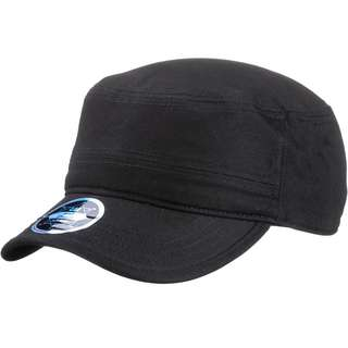 UNIVERSAL ATHLETICS West Division Army Cap black