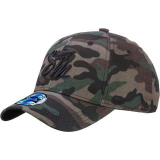Smith and Miller Tahoe Cap camo