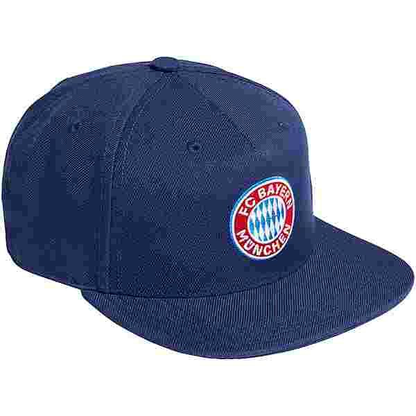 adidas FC Bayern Cap dark blue