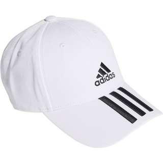 adidas Cap white-black-black