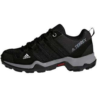 adidas TERREX AX2R Wanderschuhe Kinder core black-core black-vista grey