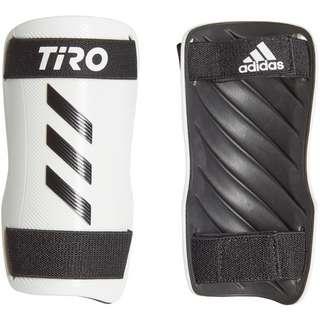 adidas TIRO SG TRN Schienbeinschoner black-white