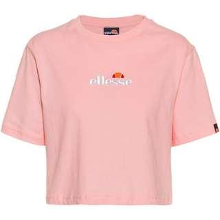 Ellesse Fireball Croptop Damen light pink