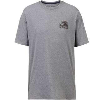 Patagonia Ditch The Drill T-Shirt Herren gravel heather